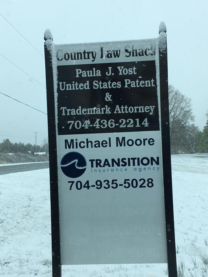 The Law Office of Paula J. Yost - The Country Law Shack image 1