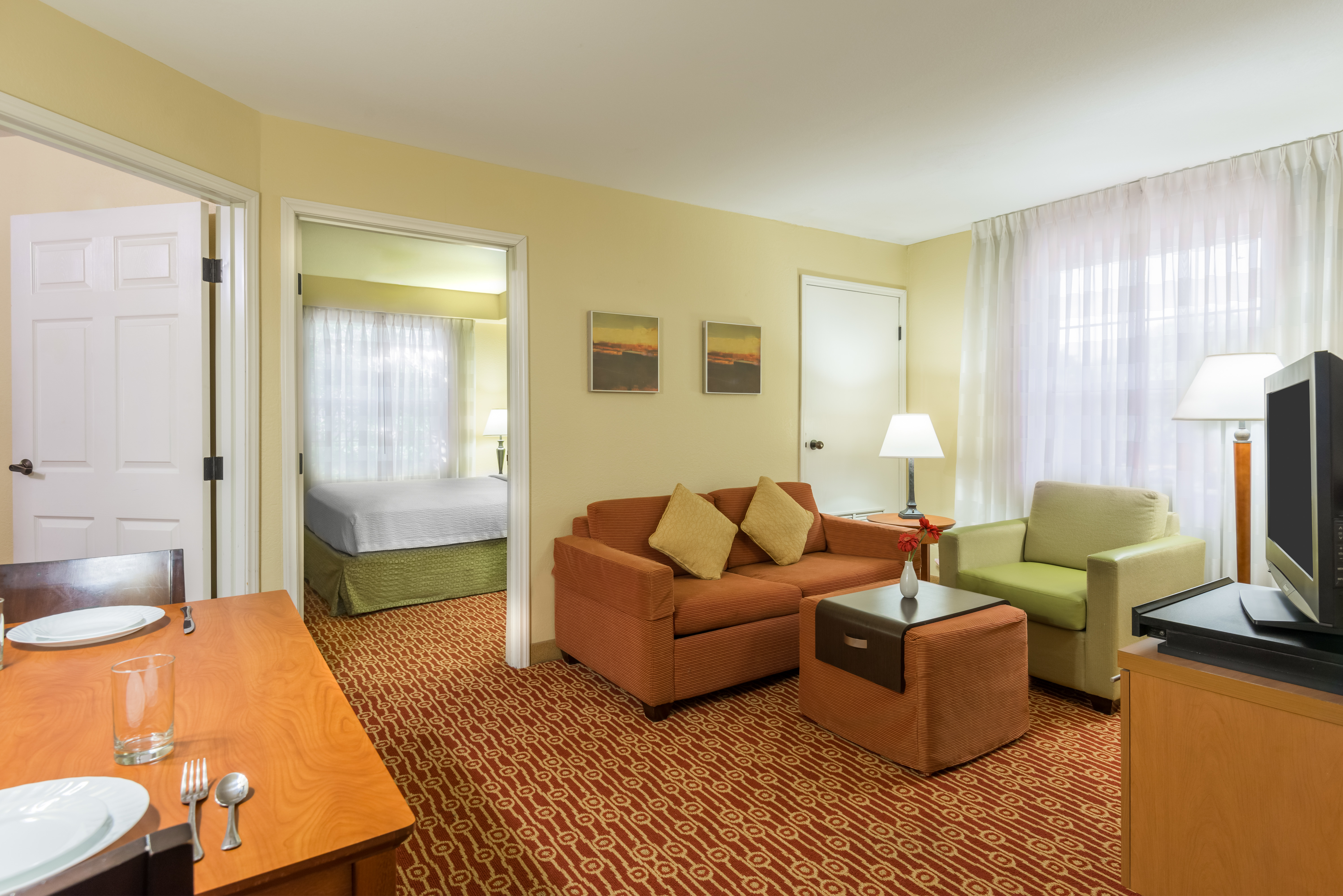 TownePlace Suites by Marriott Springfield image 5