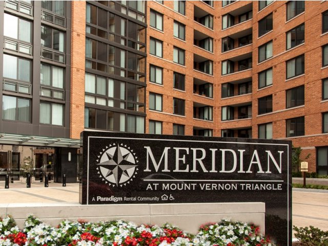 Meridian at Mt Vernon Triangle