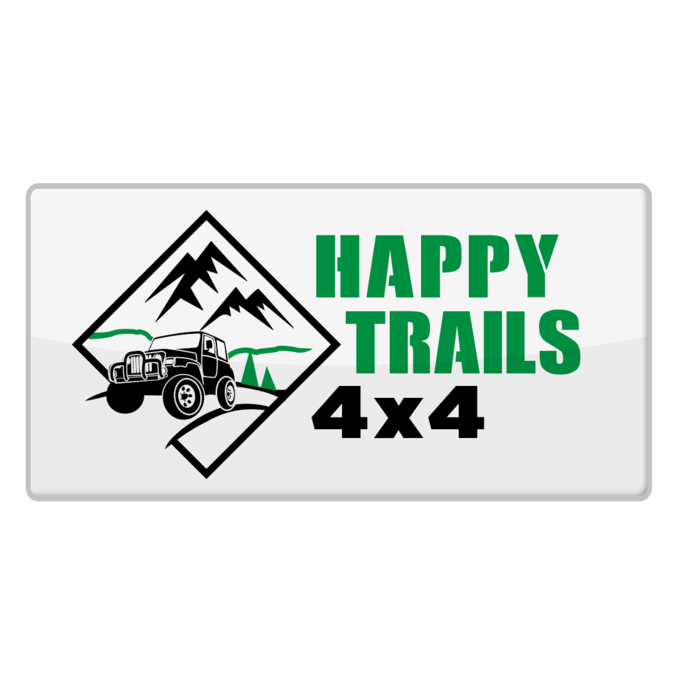 Happy Trails 4x4