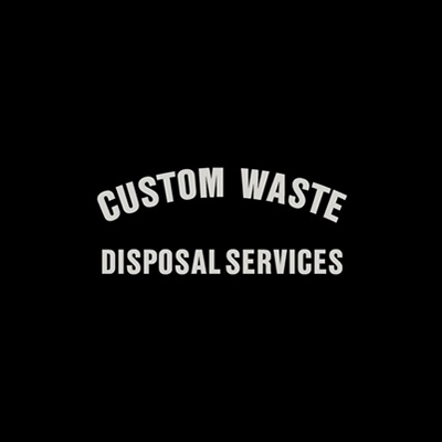 Custom Waste Disposal Services image 0