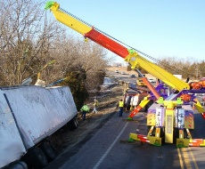 I-44 Truck Center And Wrecker Service image 0