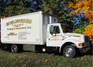 Englewood Truck Towing and Recovery image 1