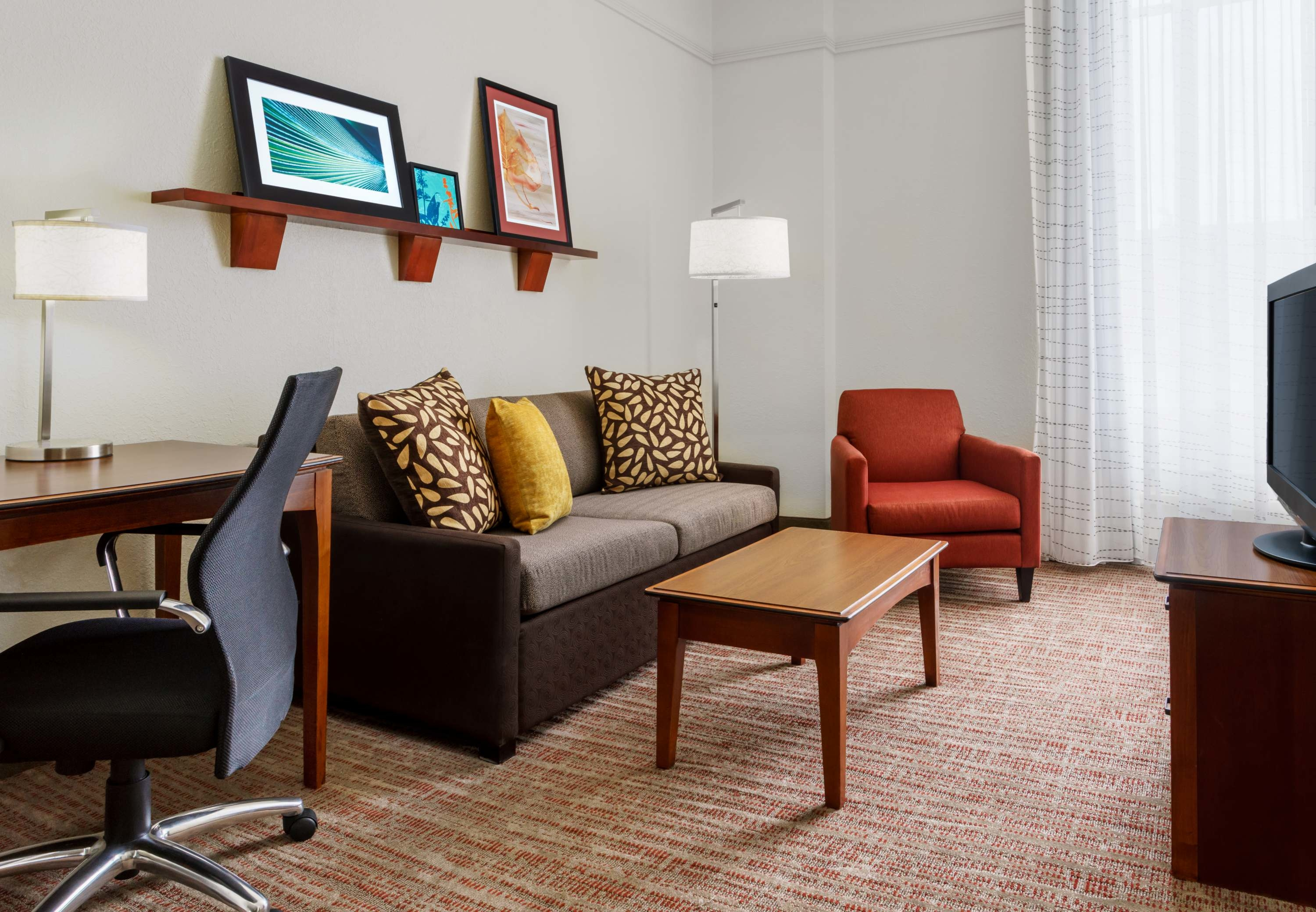 Residence Inn by Marriott Houston Downtown/Convention Center image 6