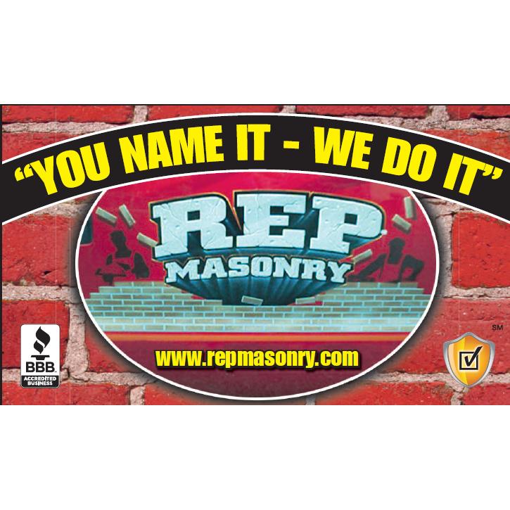 Rep Masonry