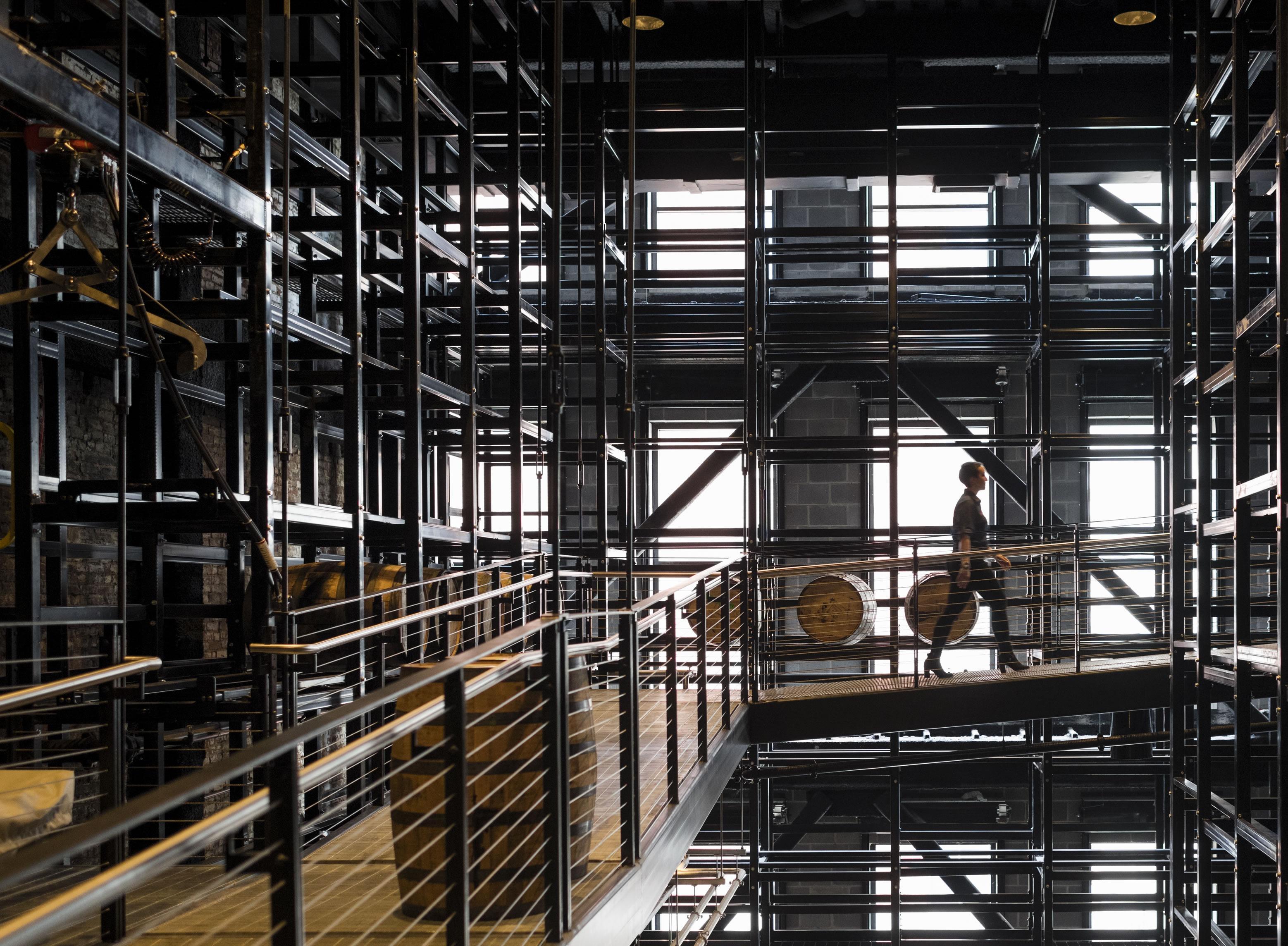 Old Forester Distilling Co. image 6