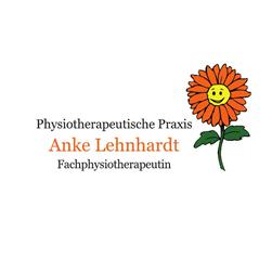 Logo von Physiotherapeutische Praxis Anke Lehnhardt