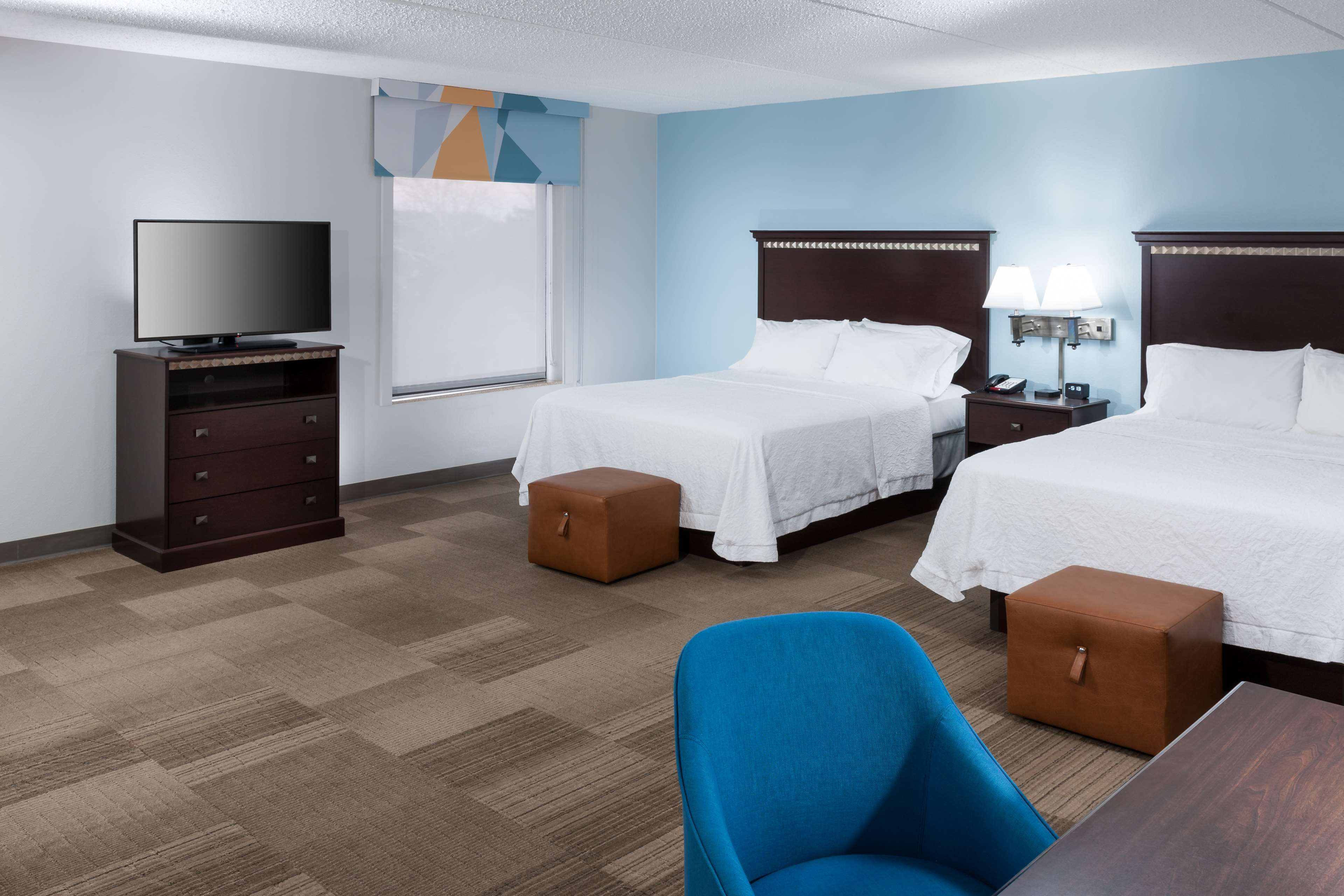 Hampton Inn & Suites Panama City Beach-Pier Park Area image 23