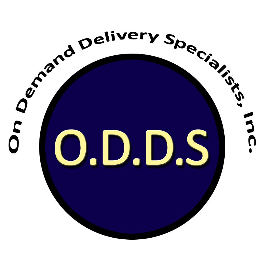"On Demand Delivery Specialists Inc. or ""ODDS"" for short."