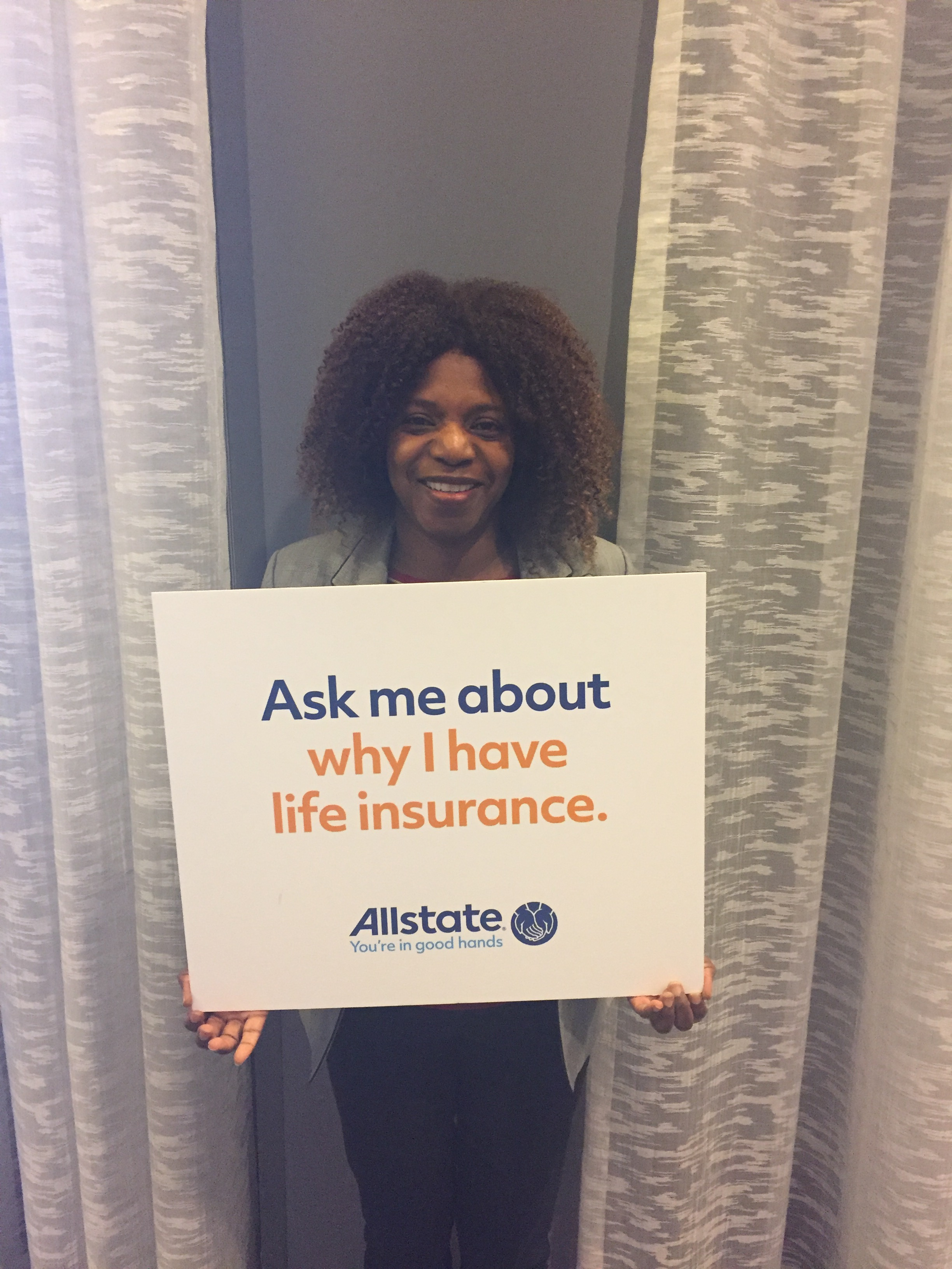 Allstate Insurance Agent: Cyndy Johnson