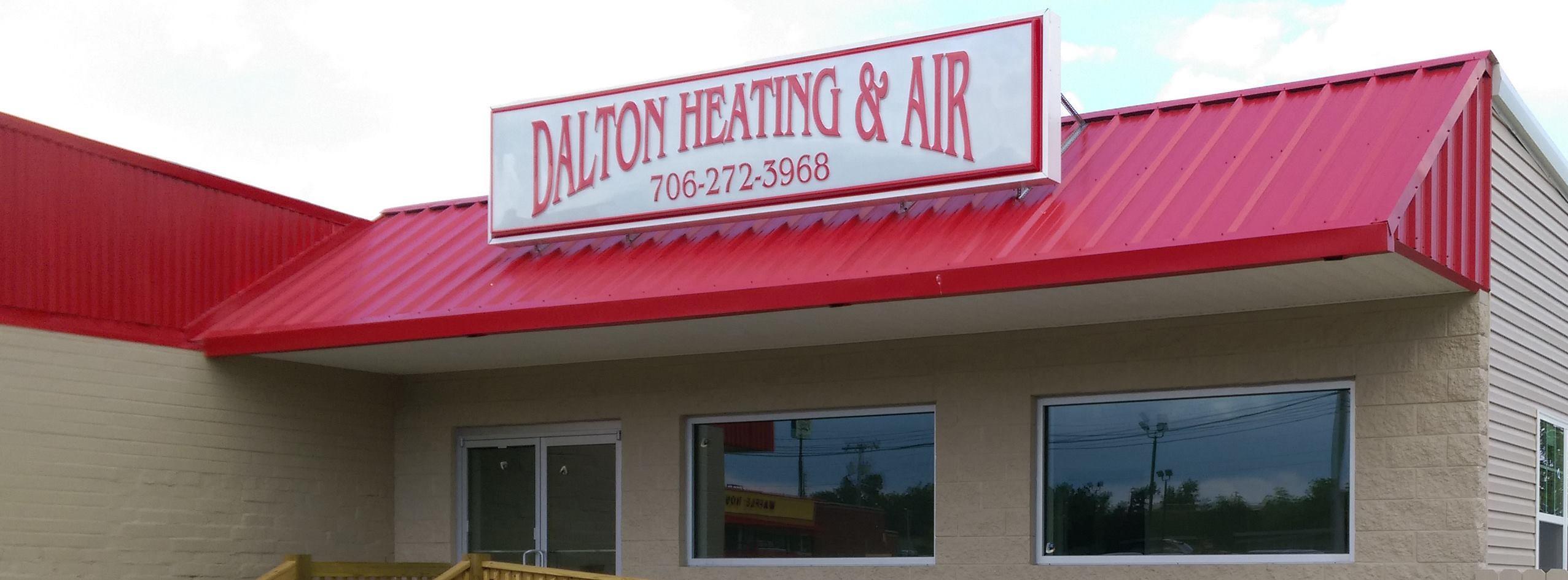 Dalton Heating & Air image 0
