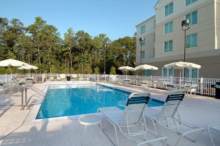 Hilton Garden Inn Houston The Woodlands In The Woodlands Tx 77380 Citysearch