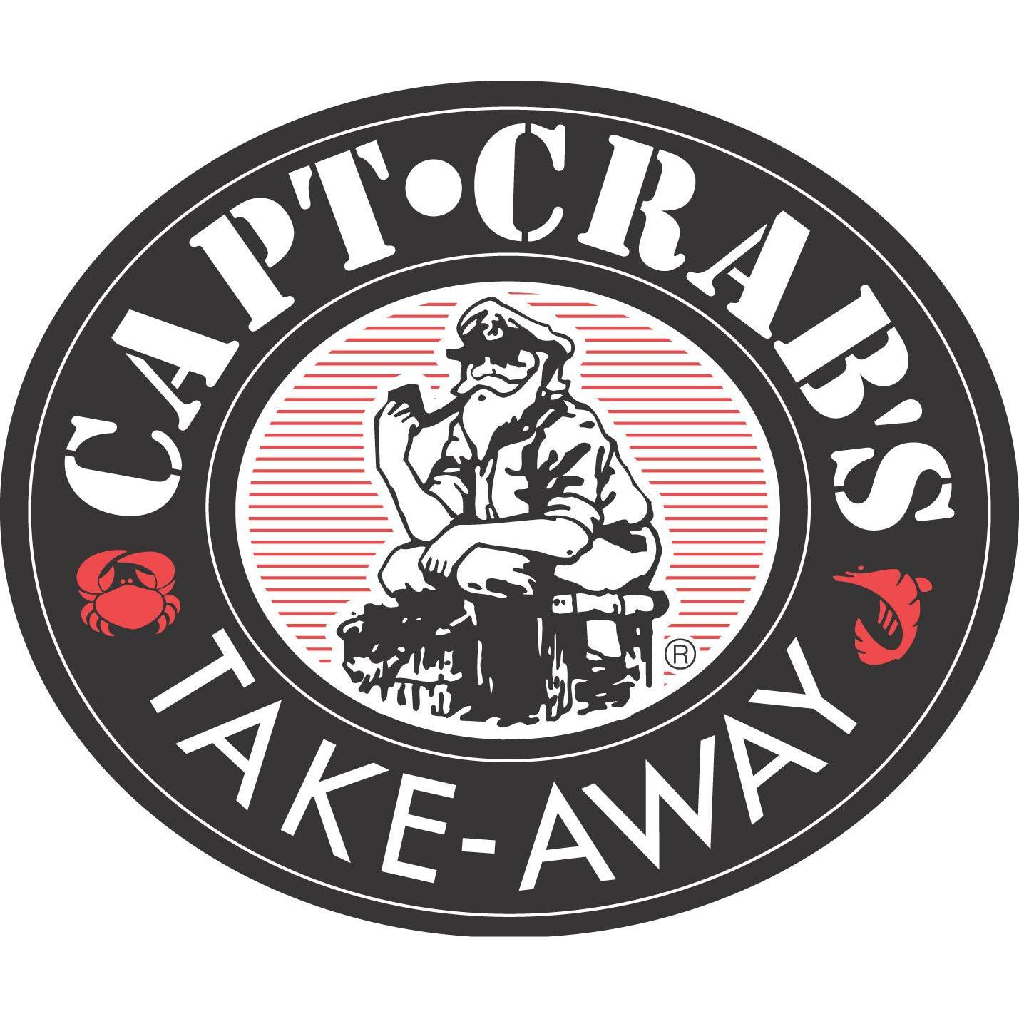 Captain Crab's Take Away