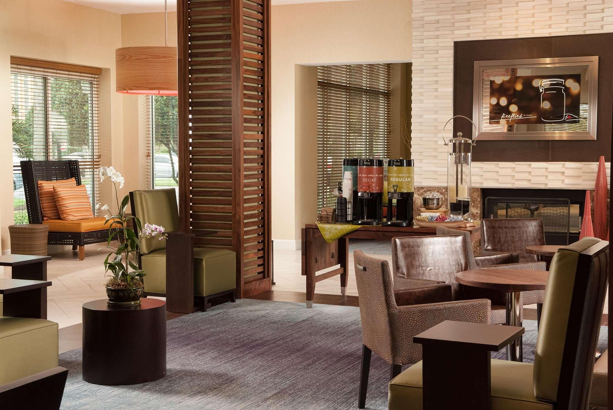 Hilton Garden Inn Orlando Airport 7300 Augusta National Drive ...