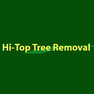 Hi-Top Tree Removal
