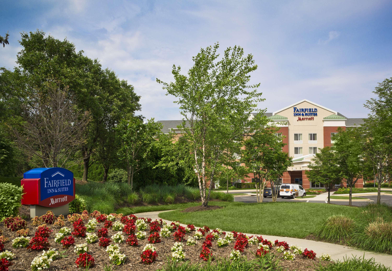Fairfield Inn & Suites by Marriott White Marsh image 4