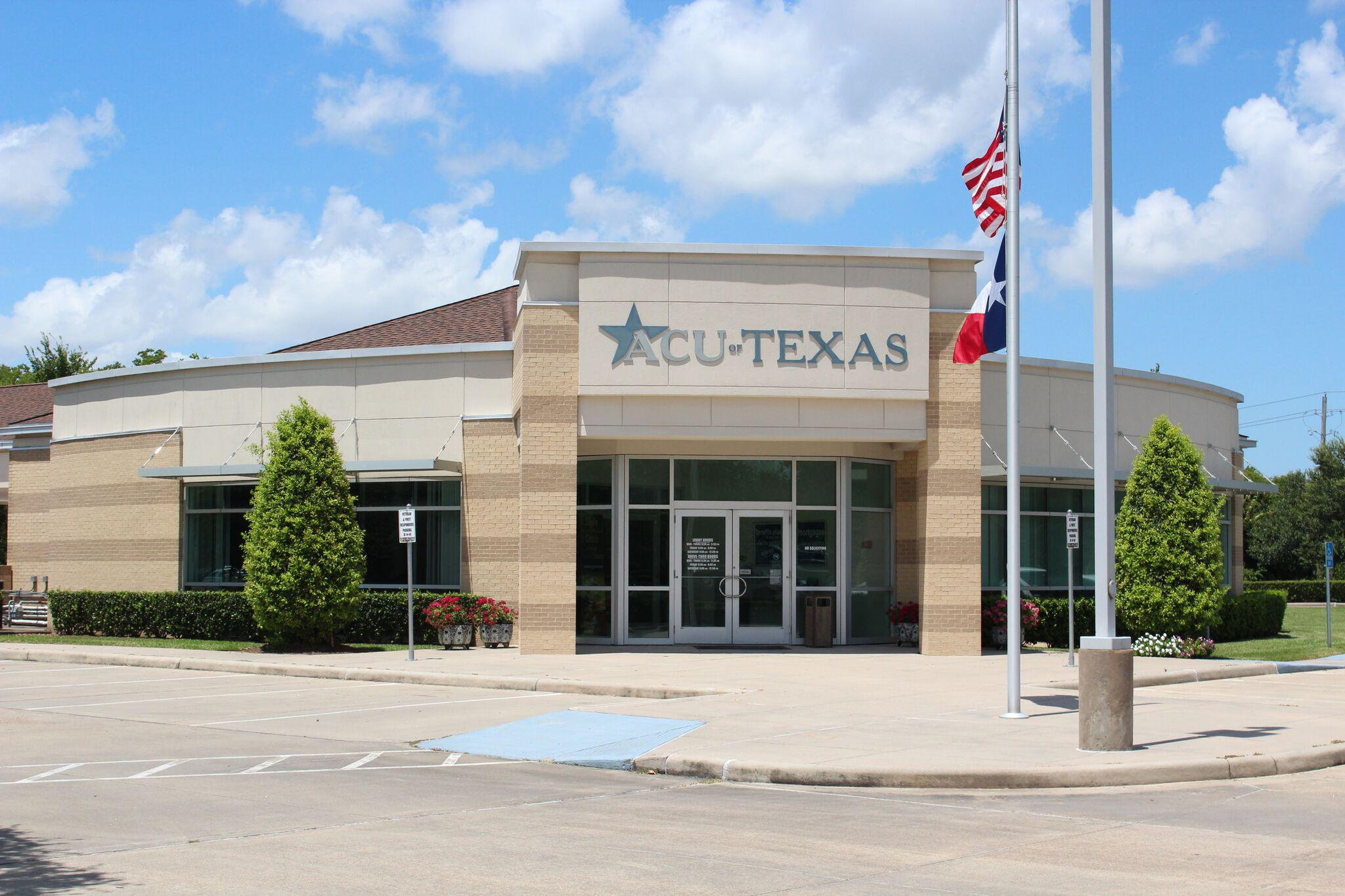 Associated Credit Union of Texas image 0