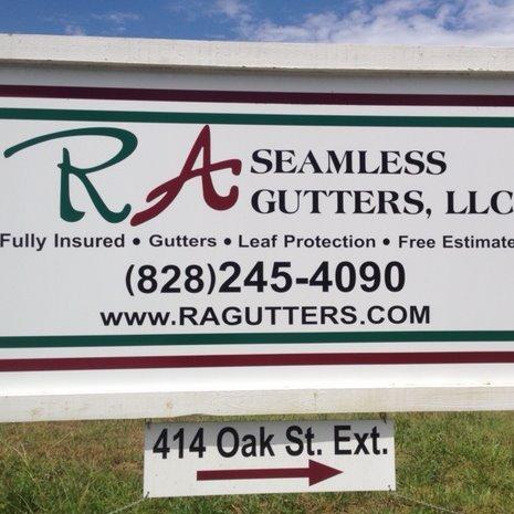 Ra Seamless Gutters LLC image 5