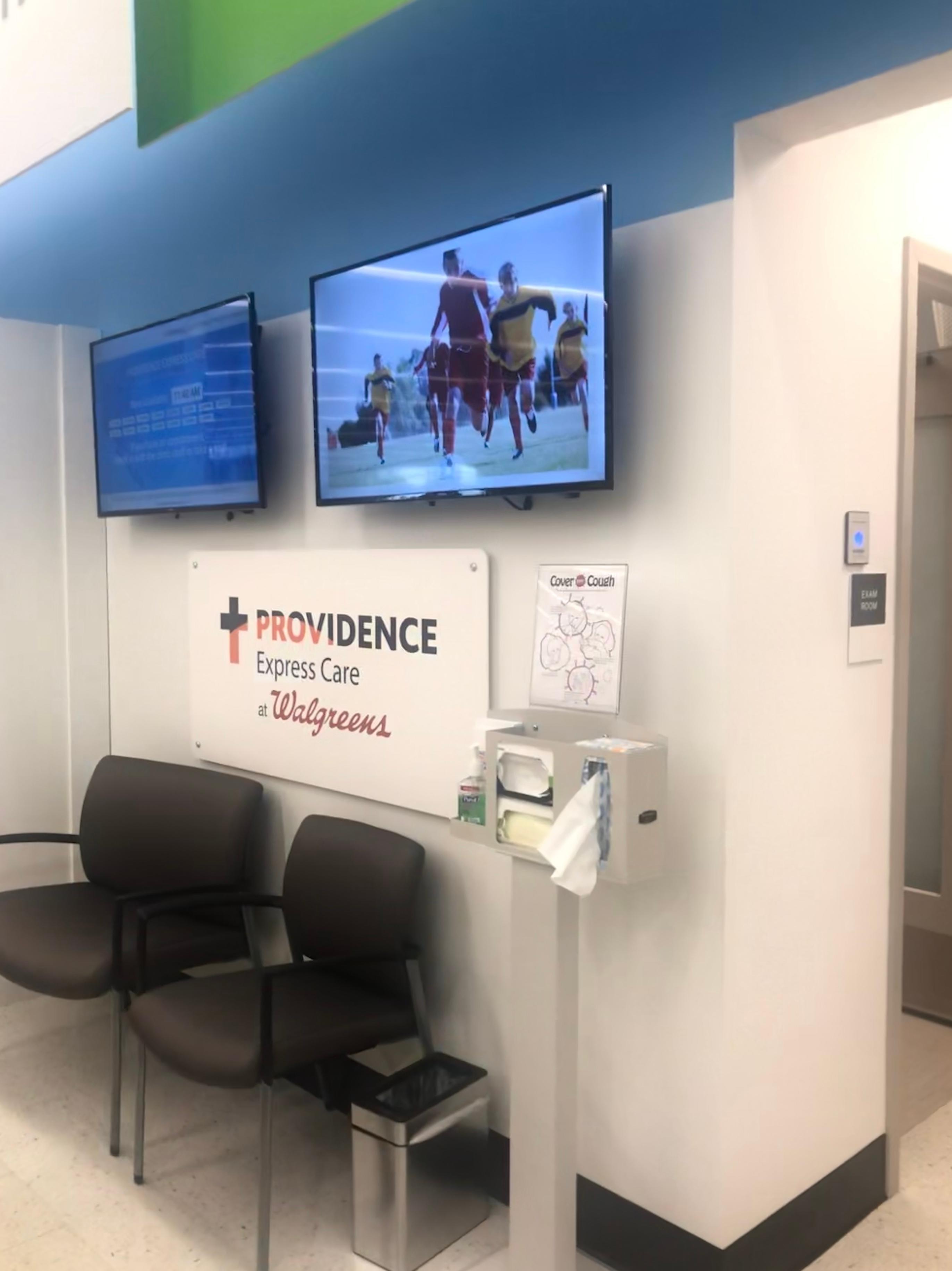 Providence Express Care at Walgreens - Newberg image 2