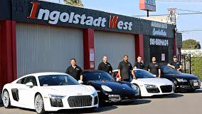 Ingolstadt West, German Auto Specialists image 0