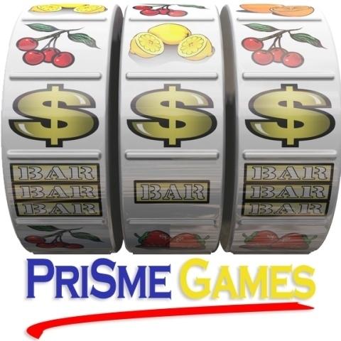 Prisme Games