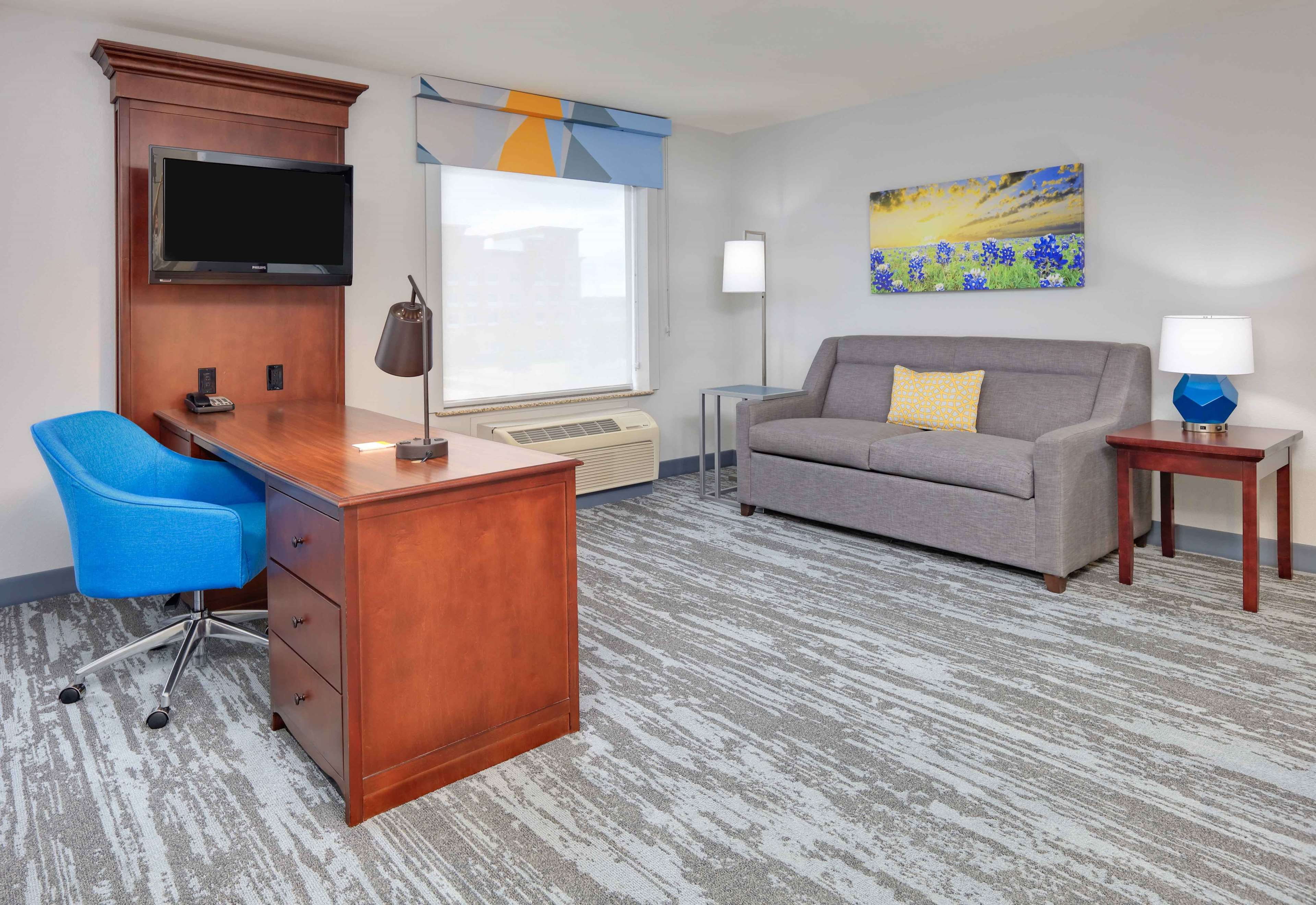 Hampton Inn & Suites Dallas-Arlington-South image 29