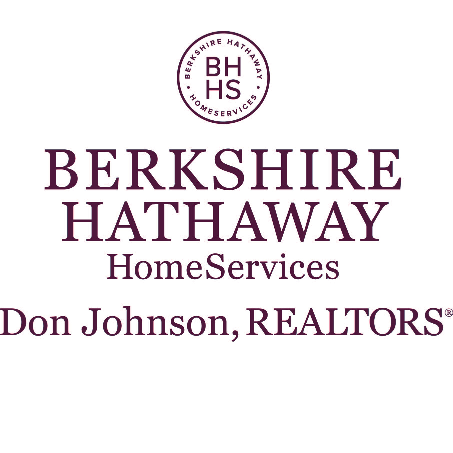Berkshire Hathaway HomeServices Don Johnson Realtors