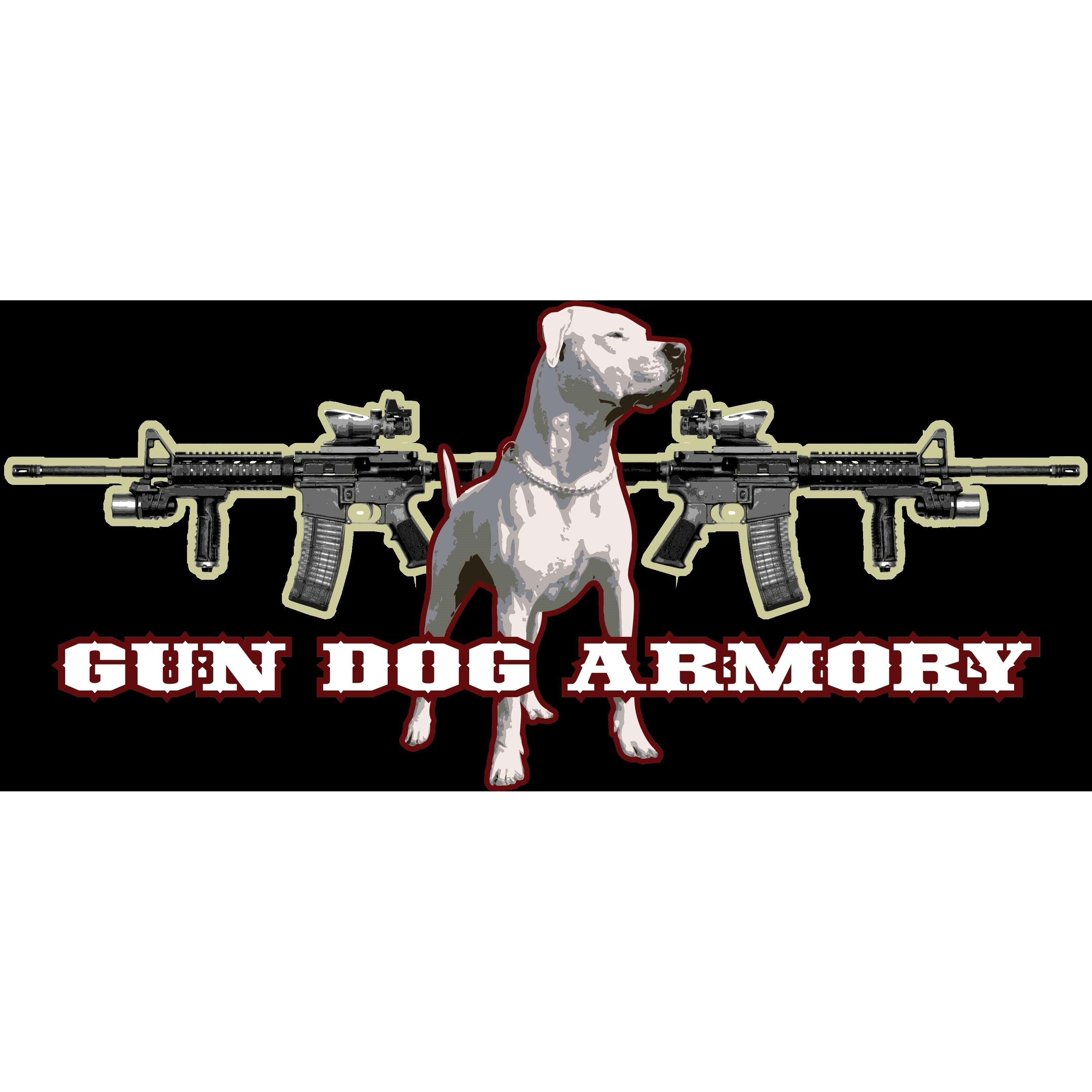 image of the Gun Dog Armory