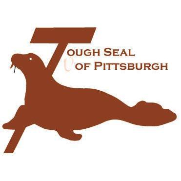 Tough Seal Of Pittsburgh