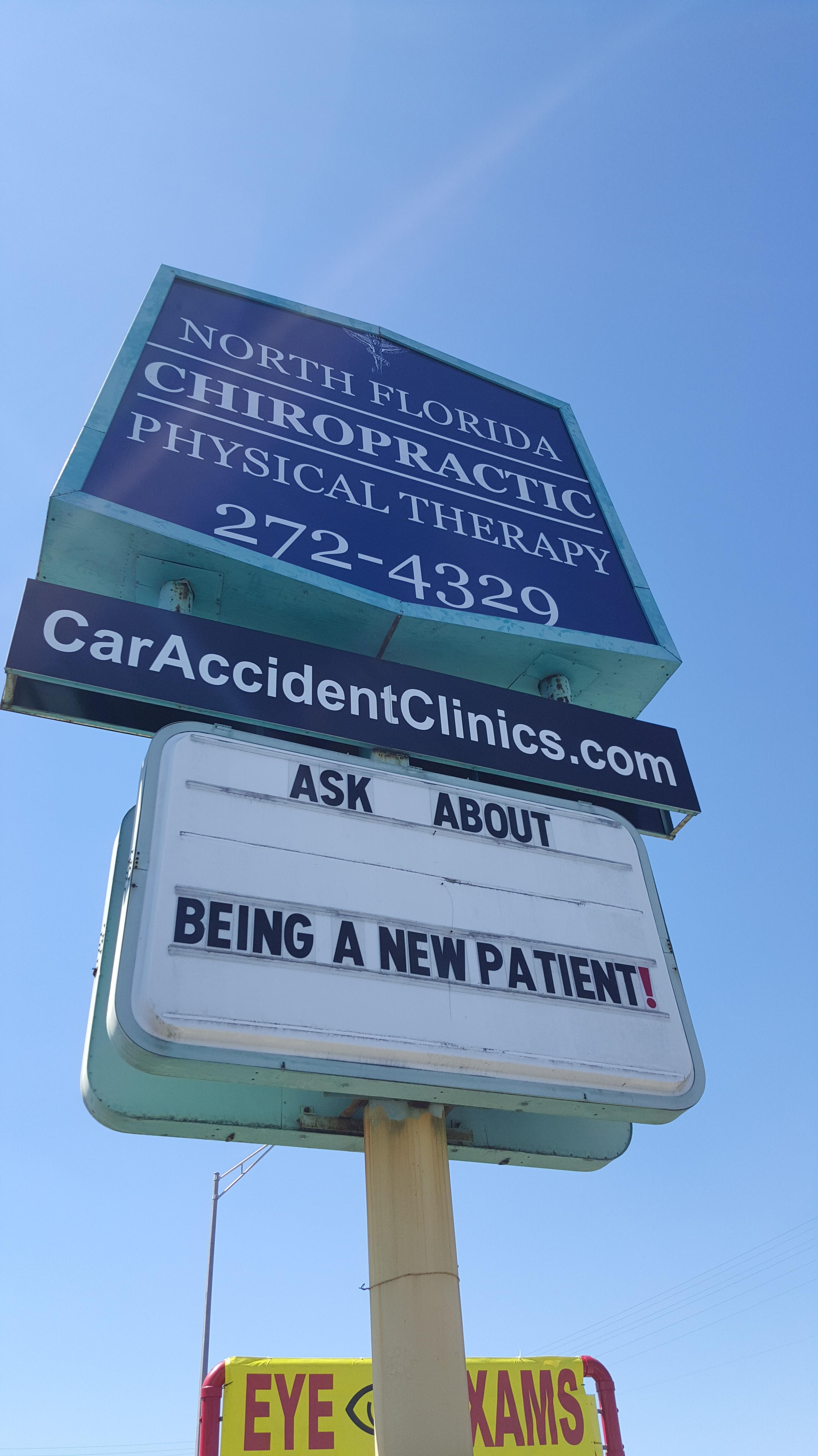 North Florida Chiropractic Physical Therapy image 5