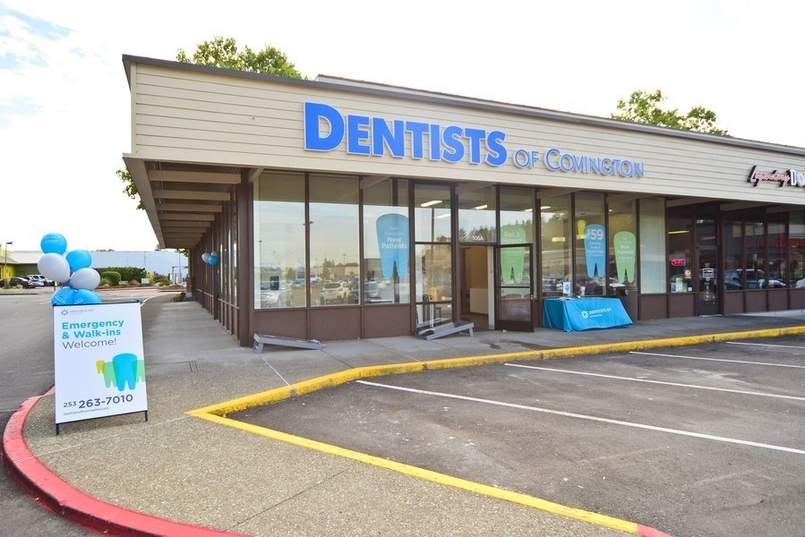 Dentists of Covington image 0