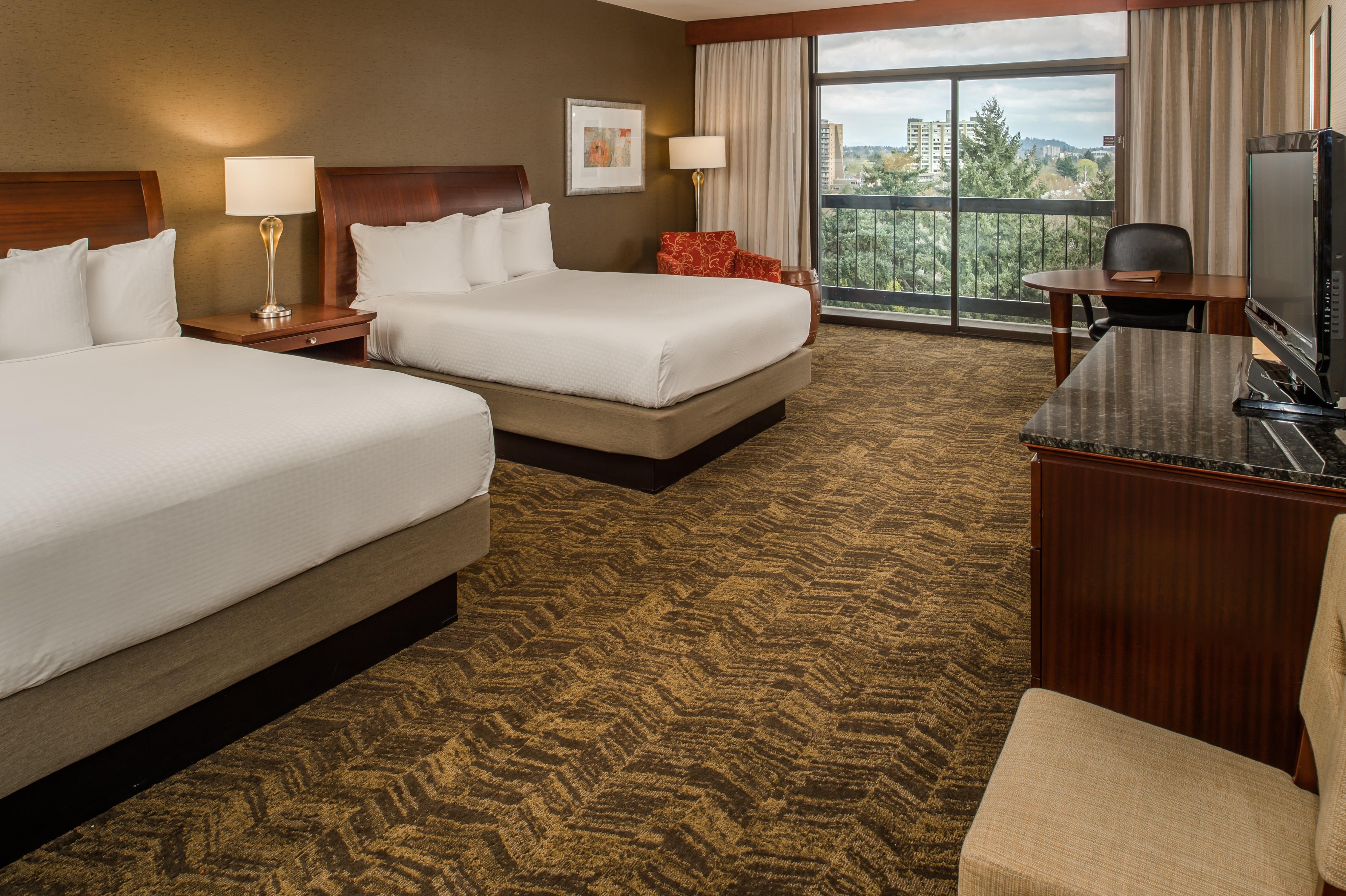 DoubleTree by Hilton Hotel Portland image 6