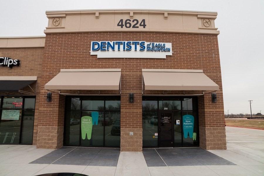 Dentists of Eagle Mountain image 0