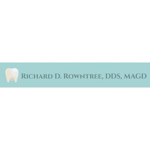 Richard D. Rowntree, DDS, MAGD