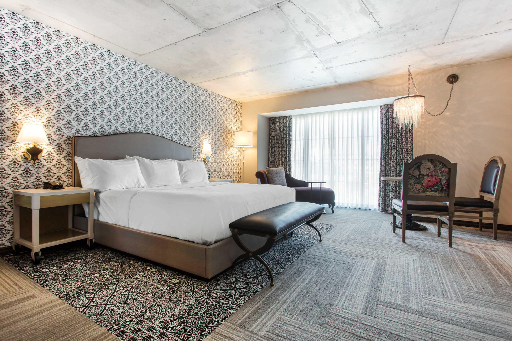 Cambria Hotel New Orleans Downtown Warehouse District image 26