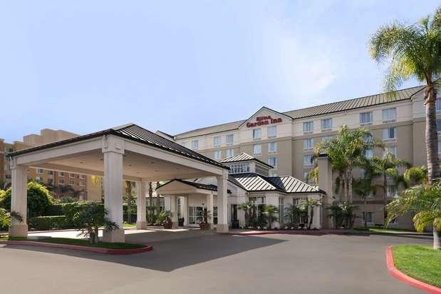 Hilton Garden Inn Anaheim Garden Grove In Garden Grove Ca 92840 Citysearch