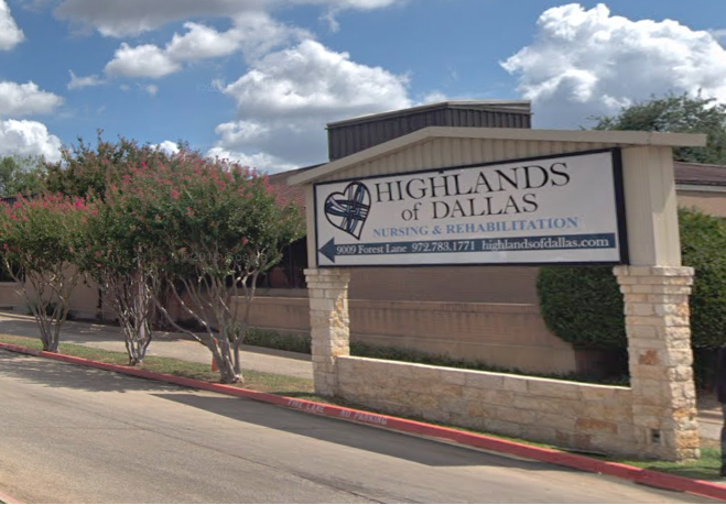 Highlands of Dallas