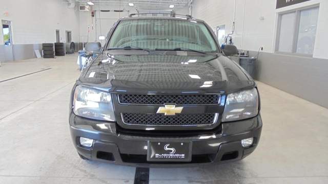 Blacksmoke Automotive image 4