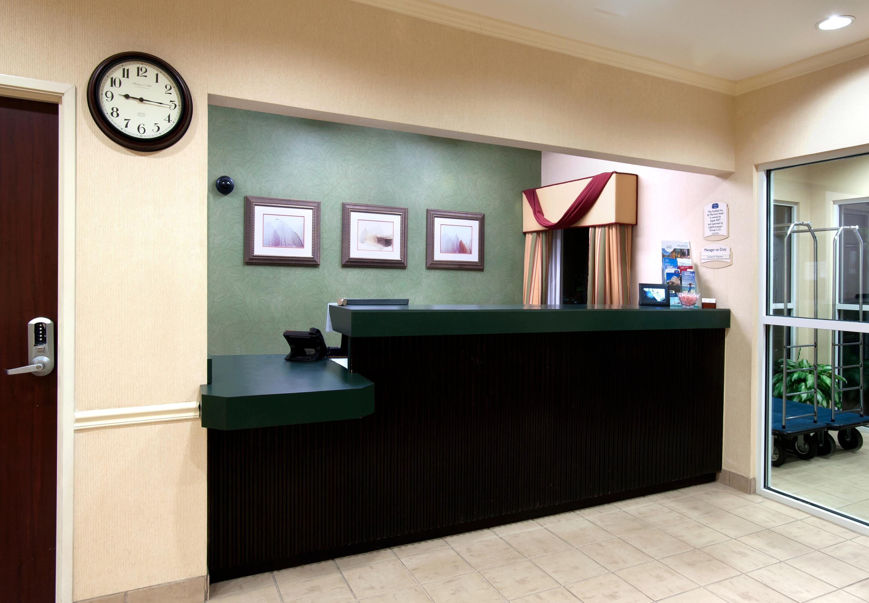 Fairfield Inn by Marriott Tallahassee North/I-10 image 8