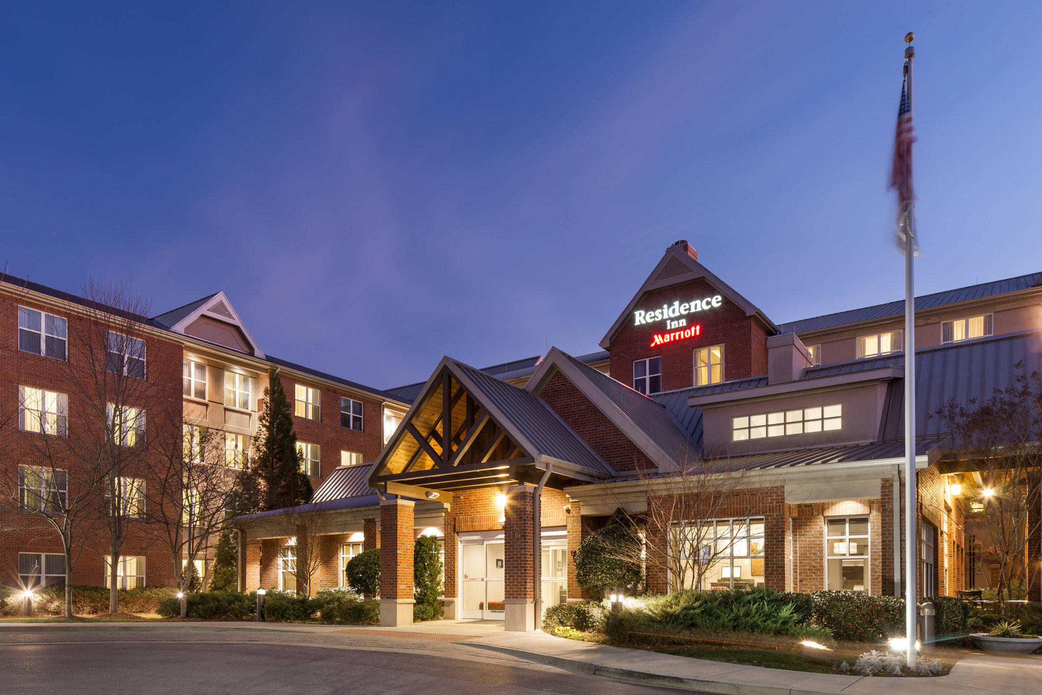 Residence Inn by Marriott Franklin Cool Springs