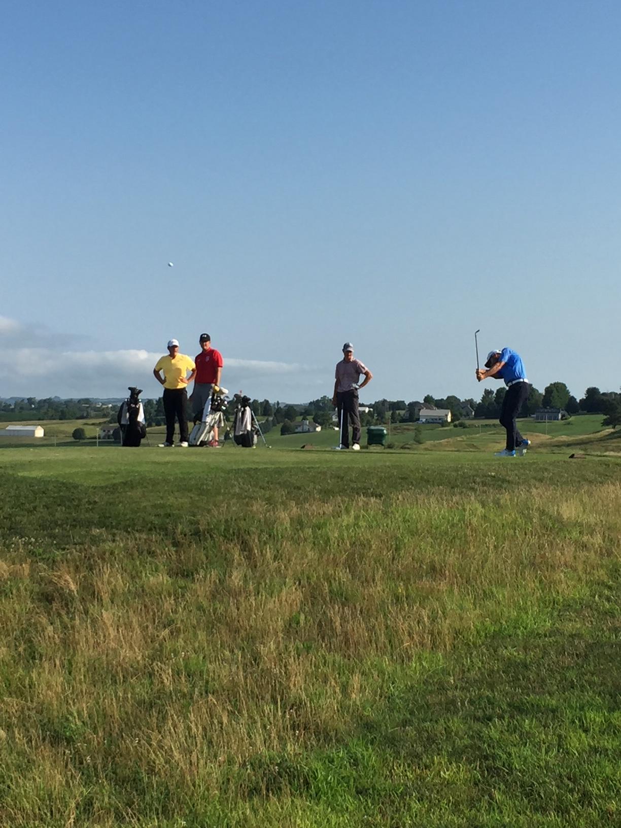 Bent Tree Golf Club image 7