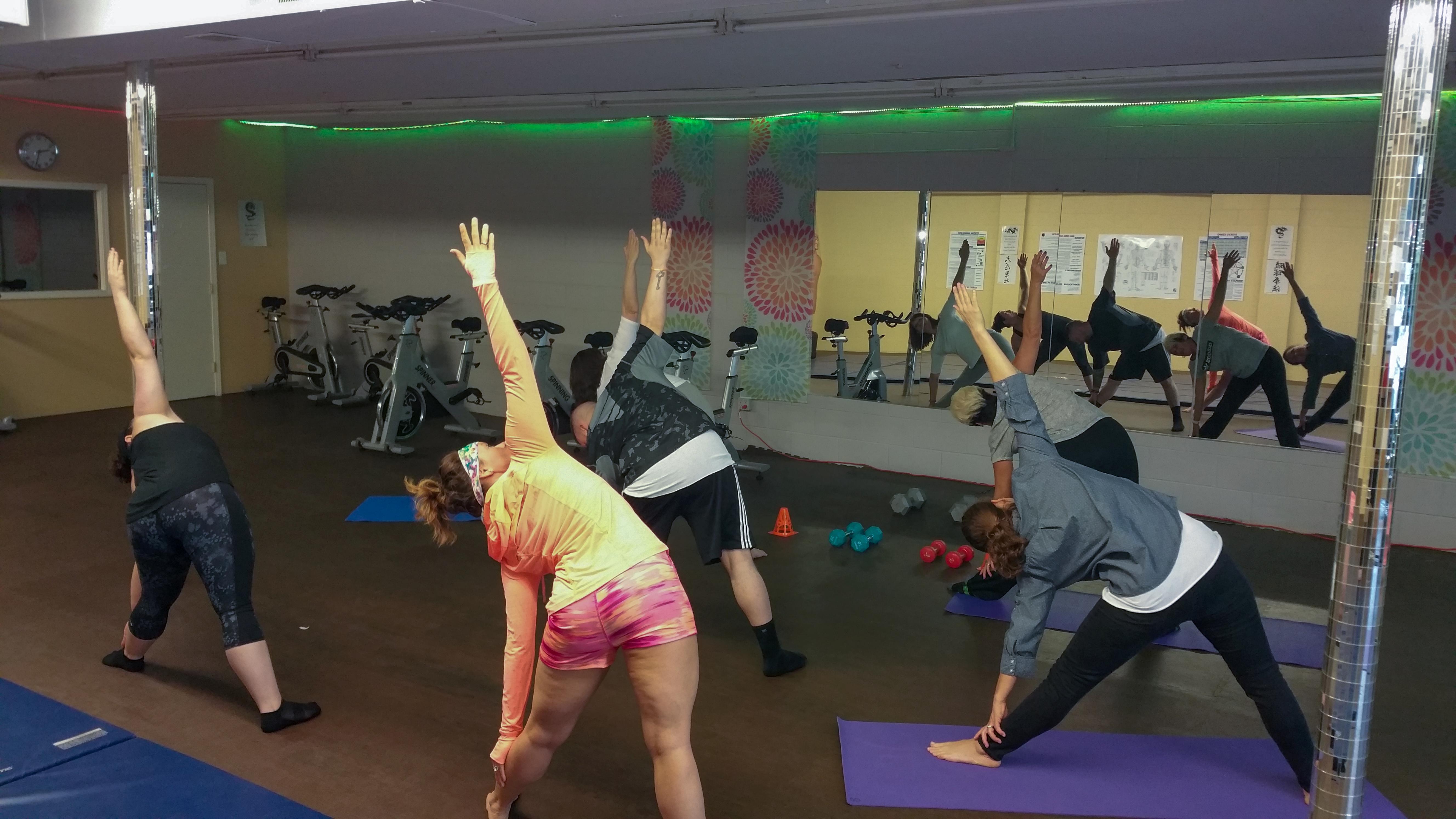 Balmer Martial Arts & Fitness Center image 16