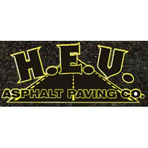 HEV Asphalt Paving Co - Texas