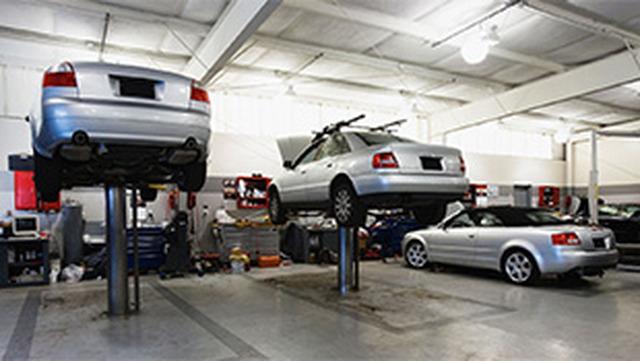 Barry Eastman Car Care