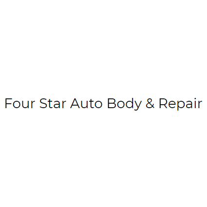 Four Star Auto Body & Repair