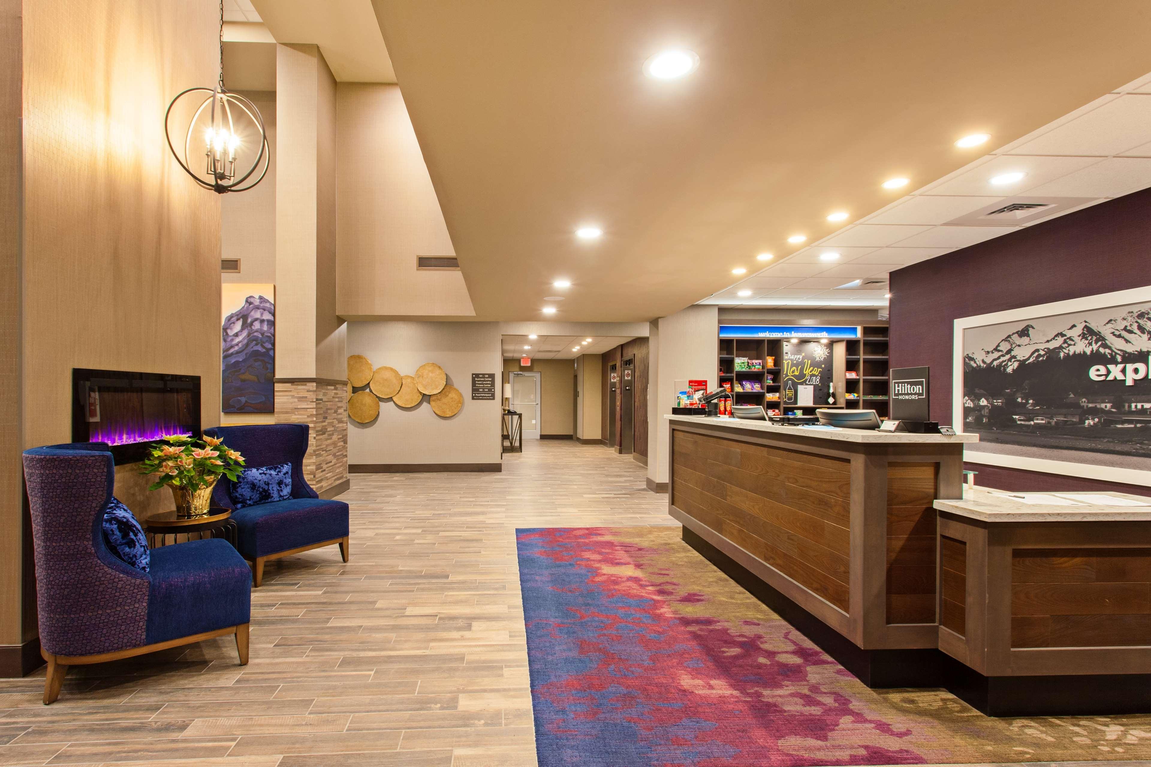 Hampton Inn & Suites Leavenworth image 5