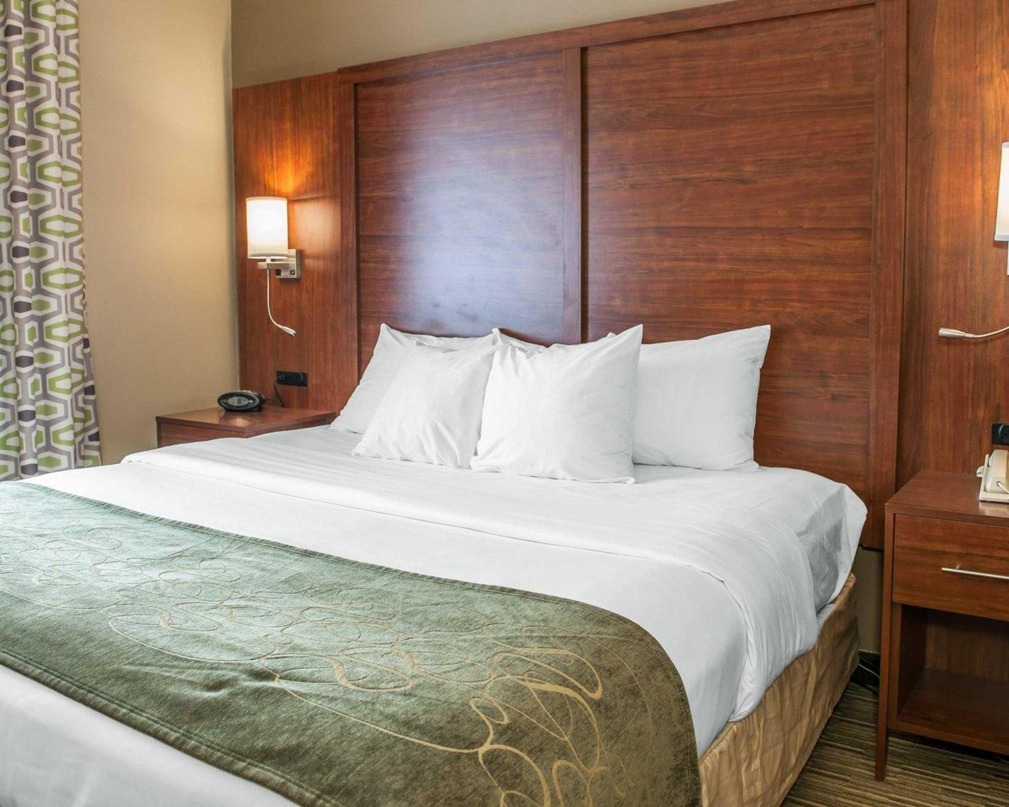 Comfort Suites North in Elkhart, IN, photo #12