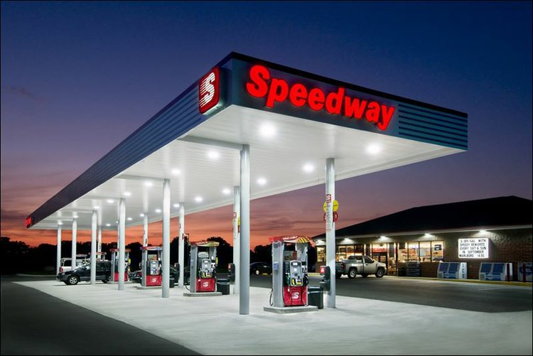 Speedway - CLOSED in Minneapolis, MN, photo #2