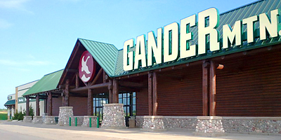 Gander mountain in kenosha wi 53142 citysearch for Gander mountain fish finders