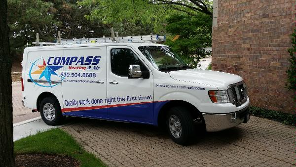 Compass Heating & Air image 6
